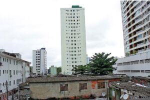 Cohab não está respondendo as dúvidas das 133 famílias que moram no local
