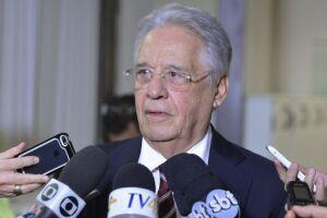 O ex-presidente diz ter medo da possibilidade de Jair Bolsonaro conquistar o poder