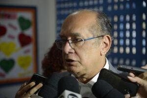 Juninho Pernambucano alfinetou o ministro no Twitter
