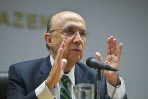 Meirelles disse que o governo precisa garantir 'que não haja insegurança sobre o futuro da dívida pública'