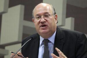 O presidente do Banco Central (BC), Ilan Goldfajn