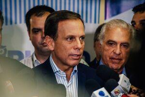 João Doria admitiu publicamente que seu projeto presidencial perdeu força