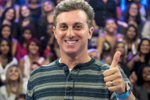 João Doria disse que respeita a decisão de Luciano Huck de não concorrer à Presidência