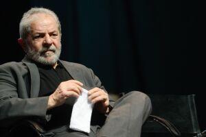 A PR pediu o bloqueio de R$ 24 milhões do ex-presidente Lula e de seu filho Luis Cláudio Lula