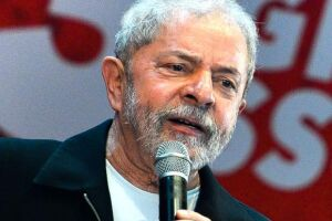 Lula afirmou que a Lava Jato só aceita delação premiada de empresas se houver mentiras contra ele