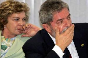 A defesa da ex-primeira-dama e do ex-presidente Luiz Inácio Lula da Silva, então, entrou com recurso no TRF-4