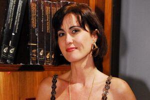 A atriz Márcia Cabrita morreu nesta sexta-fera (10), aos 53 anos