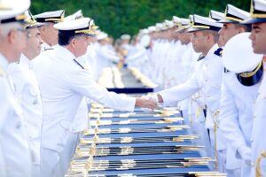Marinha do Brasil está com processo seletivo para preenchimento de 600 vagas