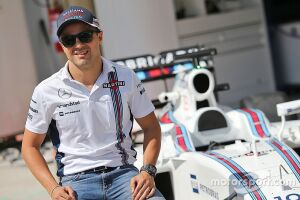 Felipe Massa anunciou em uma postagem no Instagram que está deixando a Fórmula 1 definitivamente