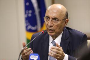 Henrique Meirelles afirmou que não tem 'obsessão em ser presidente'