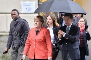 Nos últimos dias, uma série de negociações frustradas colocaram o quarto mandato de Merkel como chanceler em xeque