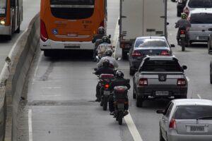 A produção de motocicletas no Brasil cresceu 7,8% em outubro