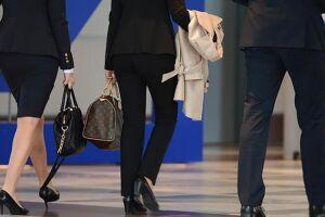 O salário médio dos homens foi de R$ 2.886,24 no ano passado, e o das mulheres, de R$ 2.427,14
