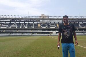 A partida organizada pelo técnico Narciso desde 2005 será realizada às 21h30