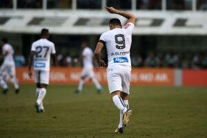 Santos ofereceu renovação por mais uma temporada para Ricardo Oliveira