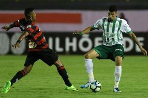 A queda da última quarta, em Salvador, novamente com falhas defensivas e três gols sofridos em 45min, já despertou questionamentos sobre o trabalho de Alberto Valentim