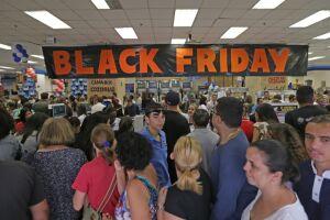 A Black Friday este ano conta com alguns ventos a favor