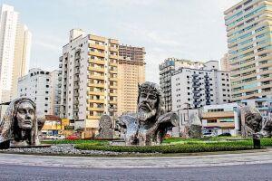 Praia Grande foi selecionada pelo Ministério das Cidades para receber 972 moradias
