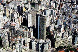 Em 2016, havia 69,2 milhões de domicílios no Brasil