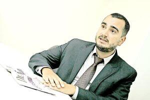 Thiago de Souza já promoveu várias ações judiciais relacionadas a questão