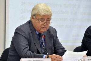 Ricardo Teixeira é suspeito de enviar dinheiro de propina do Catar a dirigentes