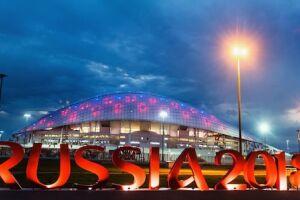 Se a escolha desta quarta fosse real, o Brasil faria o primeiro jogo em Sochi