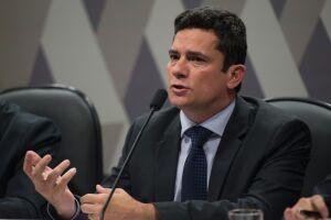 Alguns dos réus que respondem no Brasil a processos são responsabilidade do juiz Sergio Moro