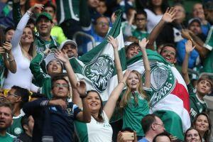 O Palmeiras é um dos clubes que se rebelou contra as taxas da PM