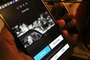 O Palácio do Planalto sinalizou disposição em vetar qualquer medida anti-Uber