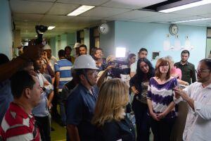 O Hospital de Cubatão terá 10 leitos de UTI neonatal