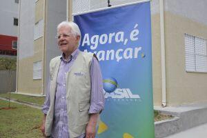 Moreira Franco disse que o Brasil 'recuperou sua capacidade de investimento'