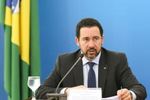 O governo federal não deve colocar a reforma da Previdência para votação se não tiver os votos necessários, segundo Dyogo Oliveira