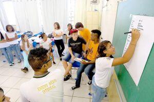 A rede estadual paulista terá mais 56 escolas de Tempo Integral em 2018, duas delas estarão na região da Baixada Santista