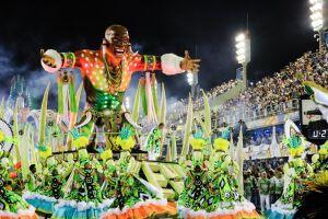 O Carnaval terá três dias de ponto facultativo