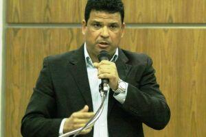 Na ocasião, Marco Antônio de Souza viajou com a namorada, em junho de 2013, para o Panamá