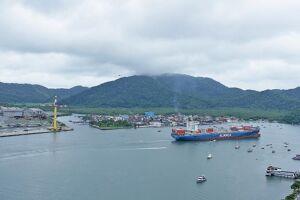 Aprofundamento do canal de navegação está entre as medidas necessárias