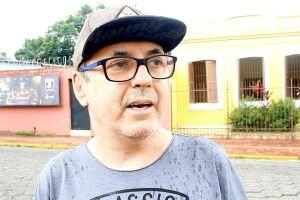 Idealizador do espaço, o ator e diretor do Teatro do Kaos, Lourimar Vieira, afirma que o projeto vai além da cultura