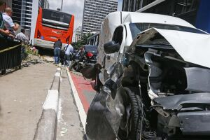 O Estado de São Paulo registrou redução no número de fatalidades causadas por acidentes de trânsito em novembro