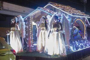 Toda magia, luminosidade e encanto do Natal irá contagiar o público em Bertioga
