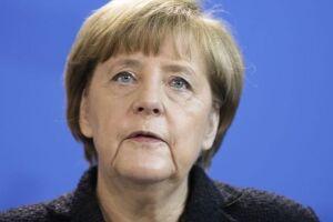 Merkel reconheceu as preocupações de parte da população na Alemanha sobre o ritmo de mudança social