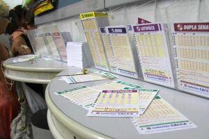 Quatro apostadores acertaram o concurso 1605 da LotoFácil, cujas dezenas foram sorteadas ontem (29) à noite, na cidade de Medianeira, no Paraná