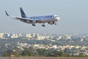 A tarifa aérea doméstica atingiu R$ 362,23 no terceiro trimestre deste ano, na média ponderada dos meses e considerando os valores deflacionados pelo IPCA até setembro