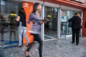 As agências bancárias estarão fechadas amanhã (29)