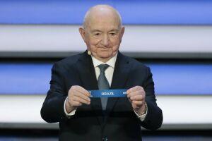 A seleção brasileira não atuará em Sochi durante toda a Copa do Mundo