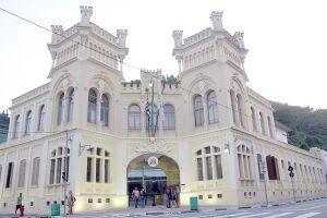 Moradores da região podem contar com a Câmara de Santos como espaço educacional e cultural