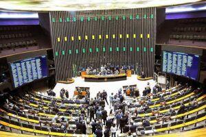 CCJ da Câmara aprova parecer favorável à PEC das eleições diretas