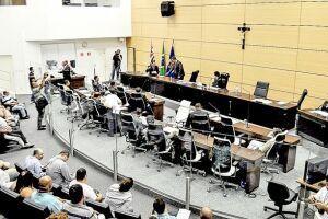 A Câmara de Guarujá reajuste da Contribuição de Custeio da Iluminação Pública (Cosip), a partir de março de 2018