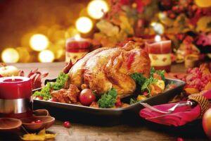 Saiba como se alimentar bem e evitar exageros nas festas de fim de ano