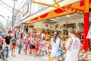 Consumo puxará cresimento econômico em 2018, diz FGV