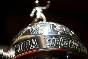 Libertadores terá ao menos 12 duelos entre campeões já na fase de grupos